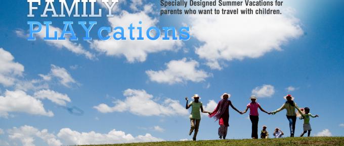 Summer Holidays in Kerala