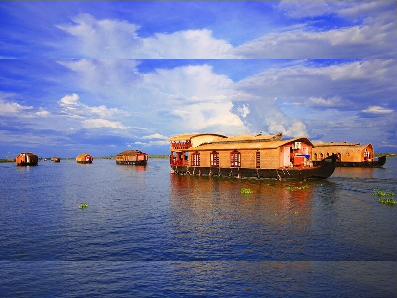 Top 12 Kerala Honeymoon Places (with Photos) For A