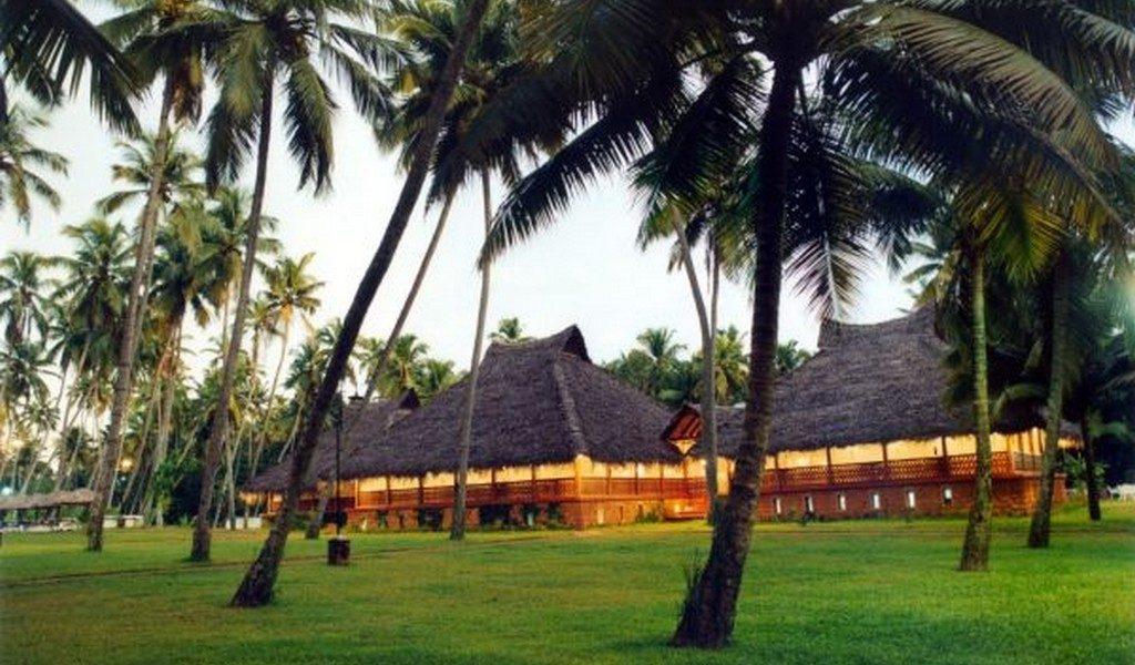 Marari-Beach-resort