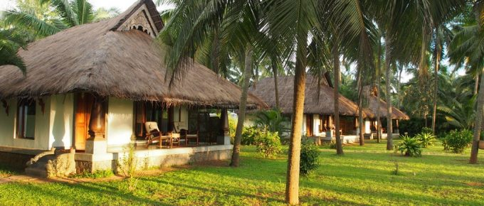 Top 10 Best Beach Resorts in Kerala for 2019 Vacation