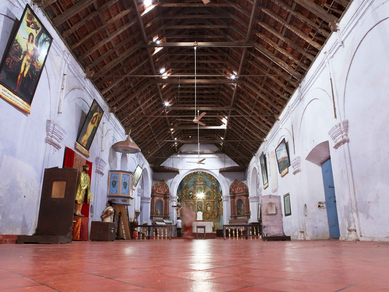 arthunkal-church-alleppey