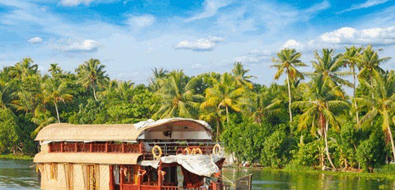Kerala Backwater Cruise-Top 10 Fun Facts