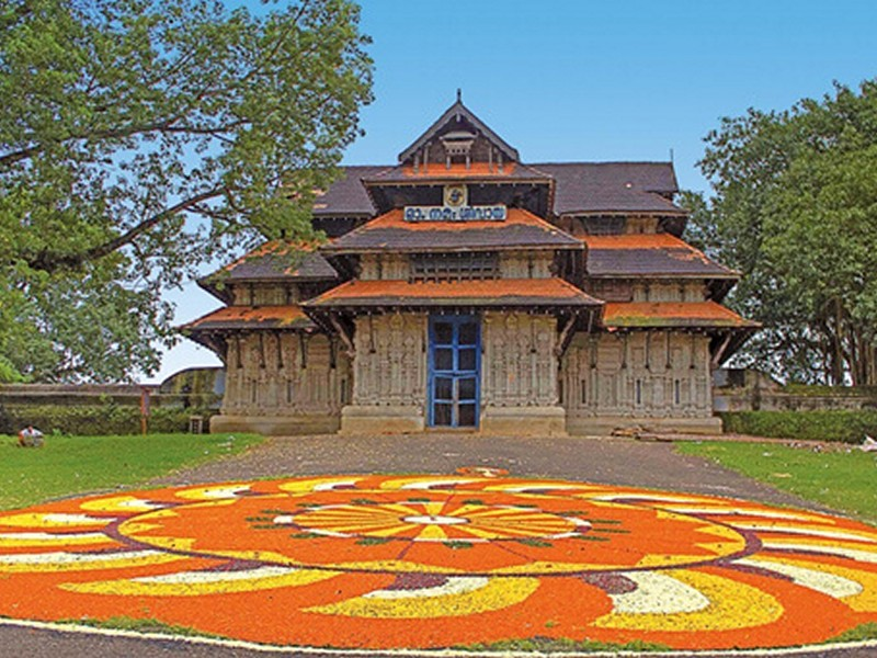 thrissur-vadakkumnathan-temple-trip-from-kochi