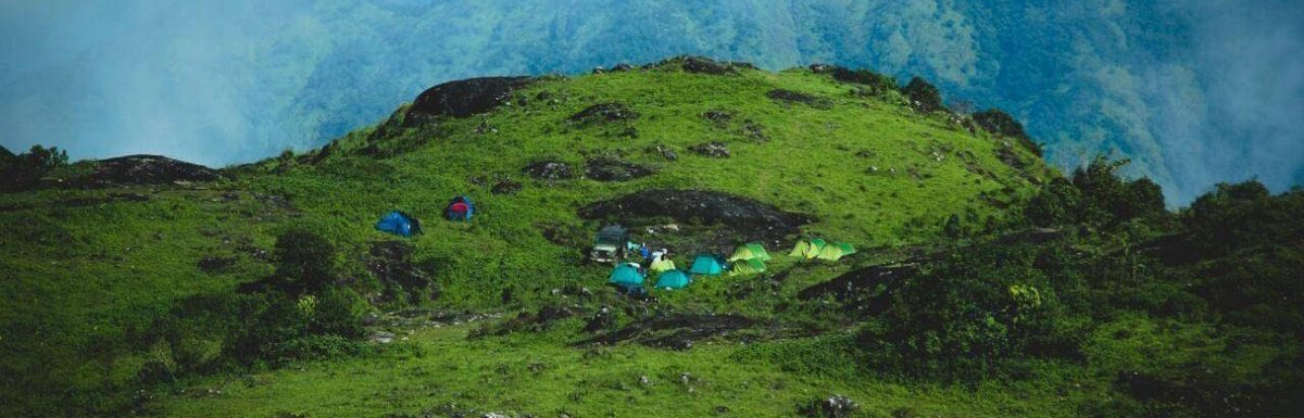 Best Time to Visit Vagamon