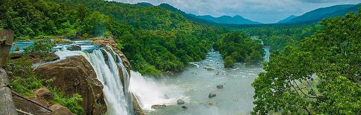 12 Most Beautiful Waterfalls In Kerala Worthy Of Your Bucket List