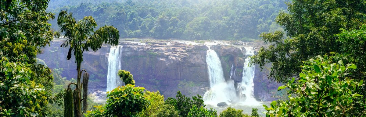 Athirappilly Falls- Photos, Timings, Entry Fee,Images, Routes