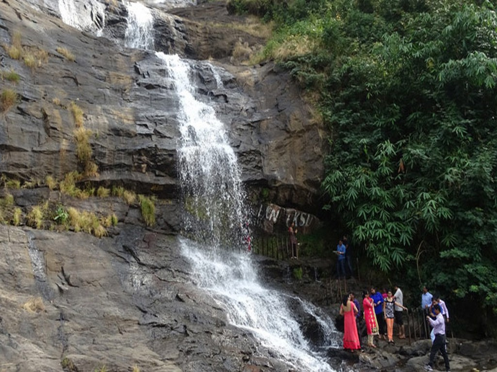 cheeyappara-waterfalls