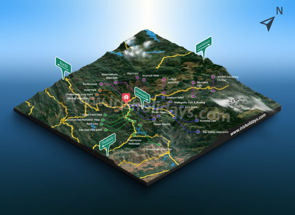 tourist-map-of-munnar