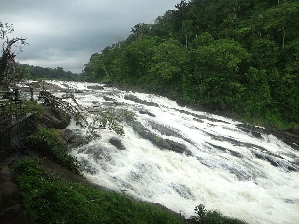 vazhachaal-falls