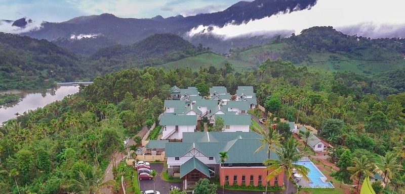 Top 20 Best Resorts in Munnar