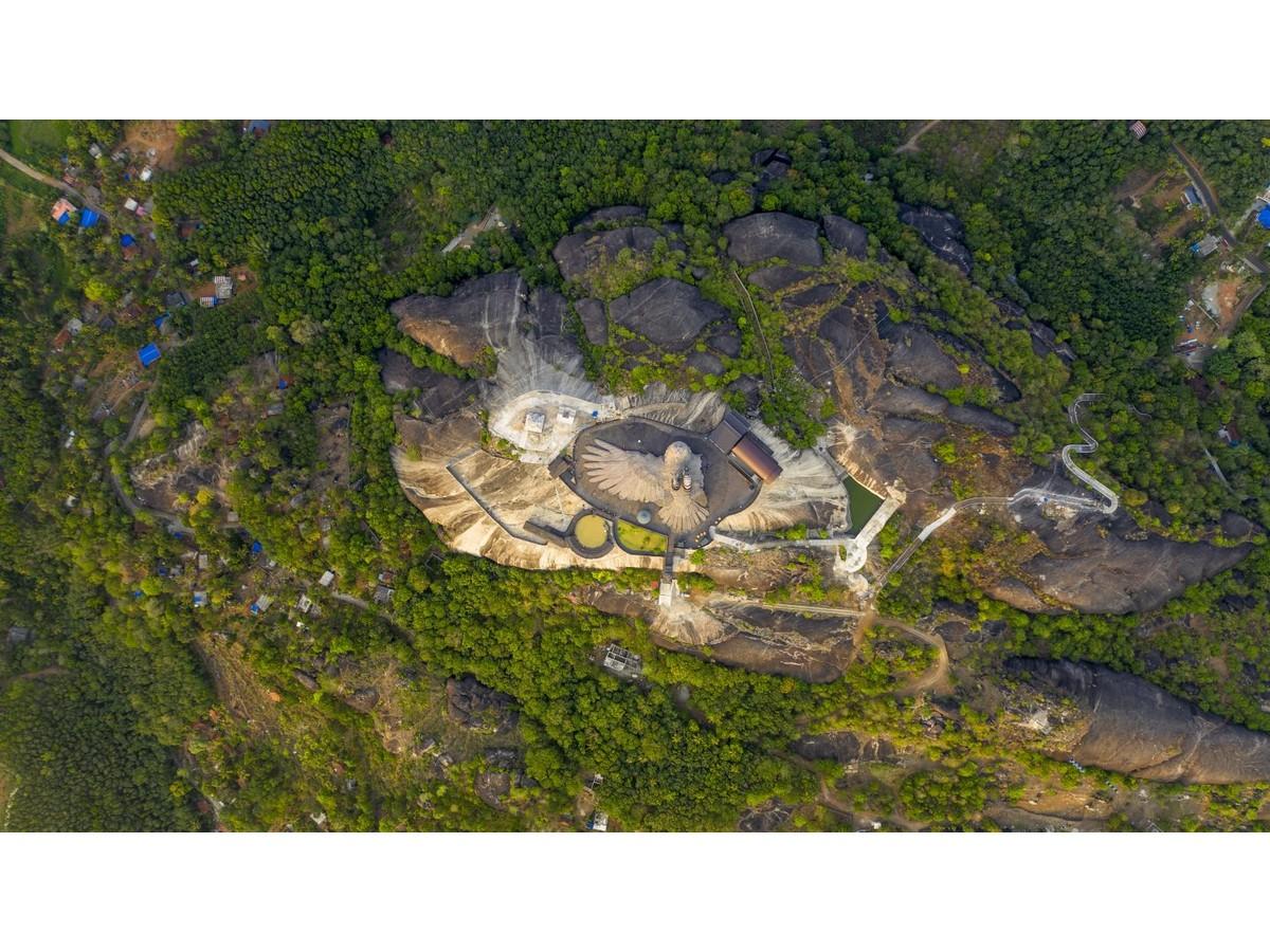 jatayu-four-hills