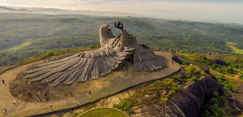 Jatayu Earth Center- Booking, Tickets, Timings, Entry Fee & Photos (Updated)