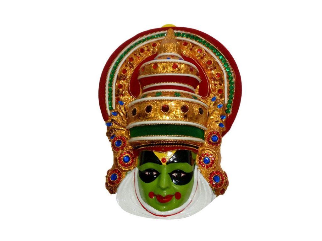 kathakali-masks