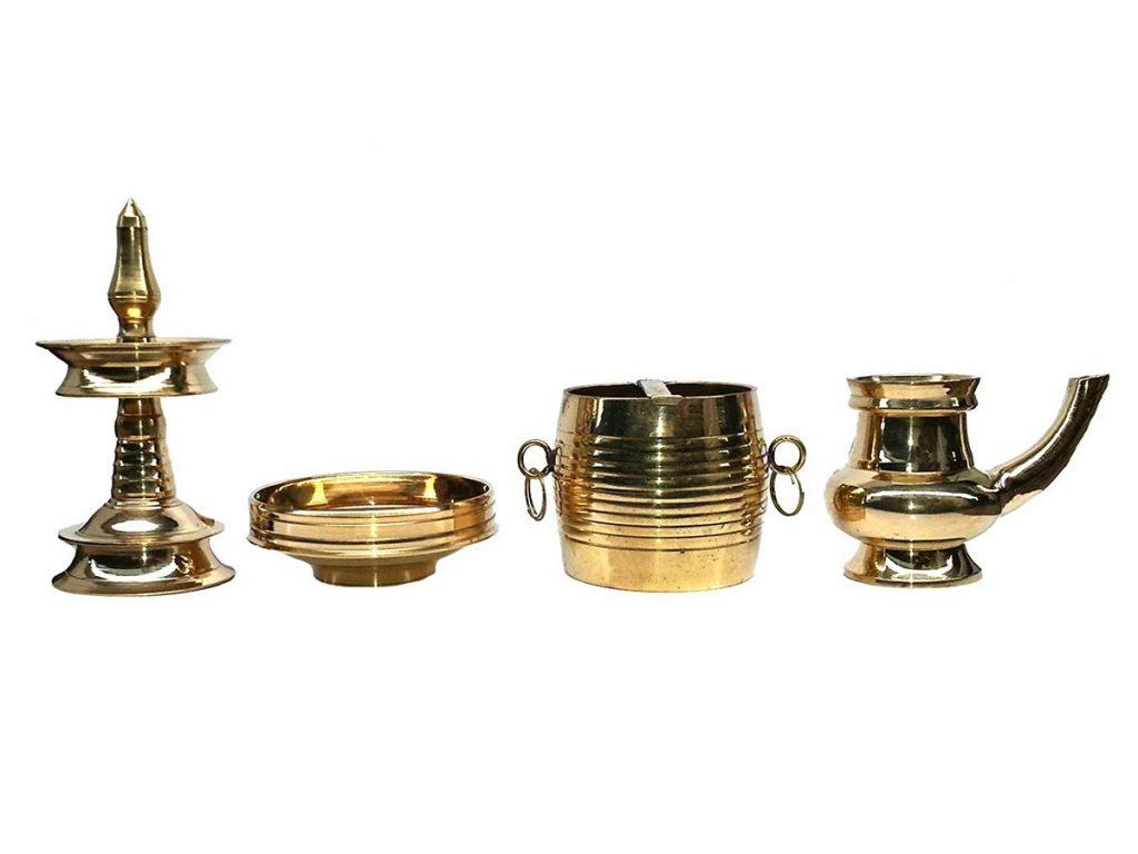 kerala-bronze-vessels
