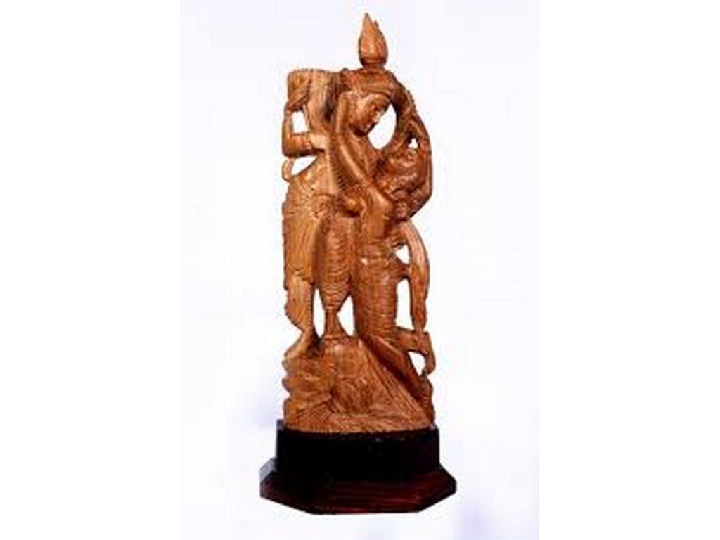 sandalwood-figurine