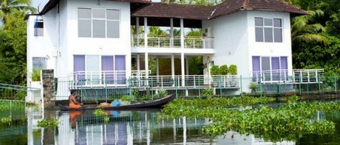 Top 15 Best Homestays in Kerala for all budgets