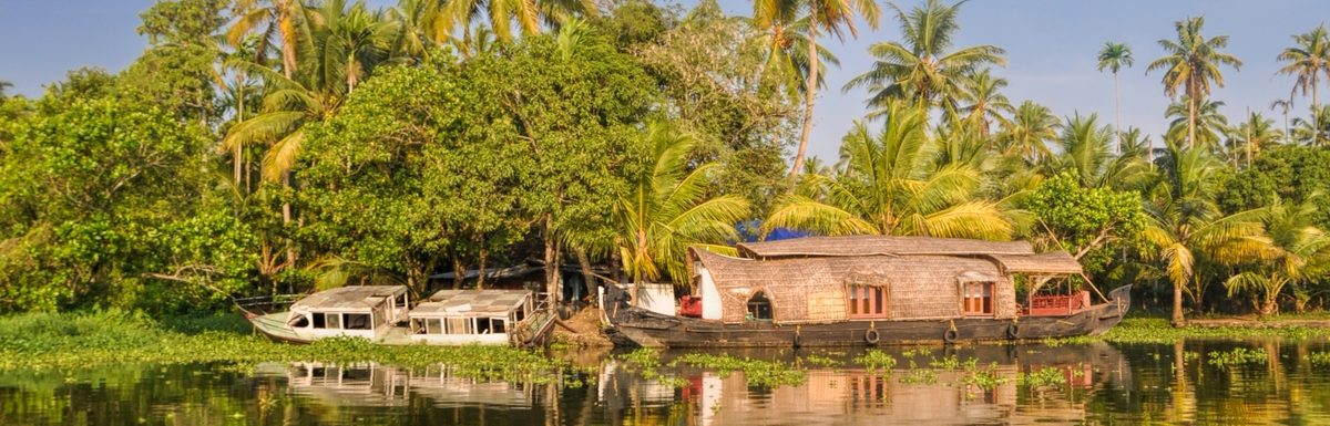 Kerala Backwaters & Houseboat  Trip in 2020- What to Know?