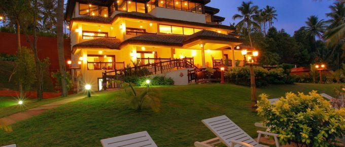 Best Resorts in Kerala