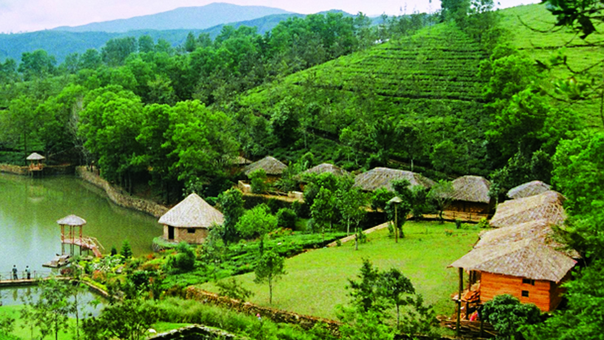 Top 8 Hill Stations in Kerala