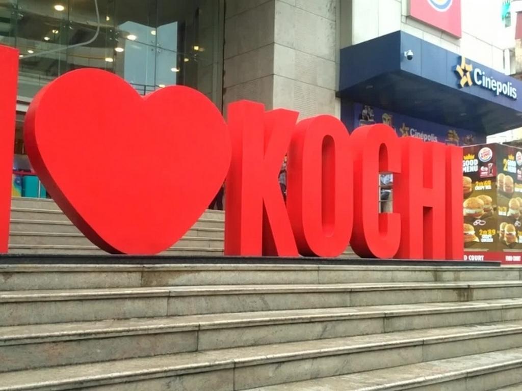 Is Kochi and Cochin Same