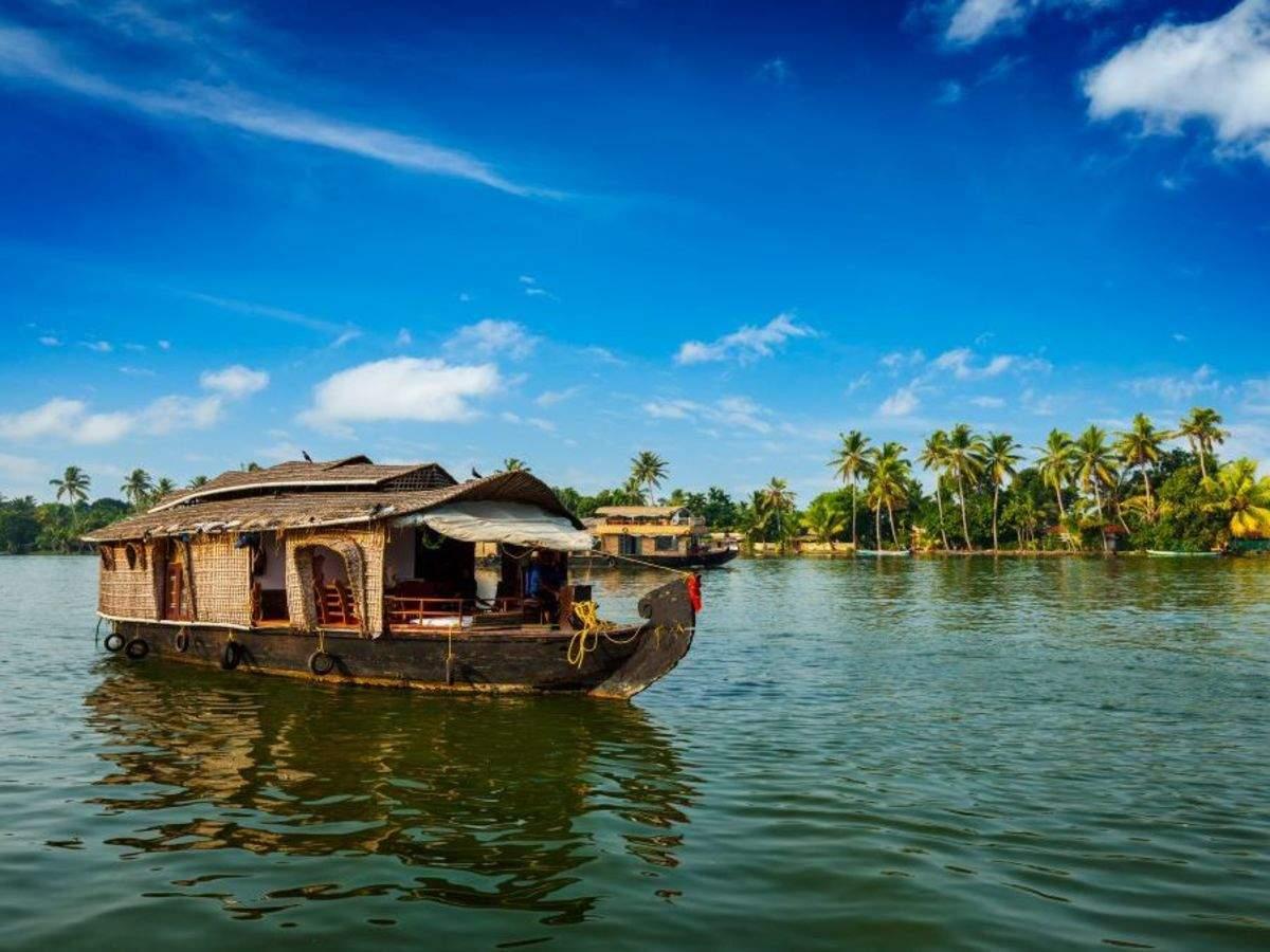 Visa to visit Kerala