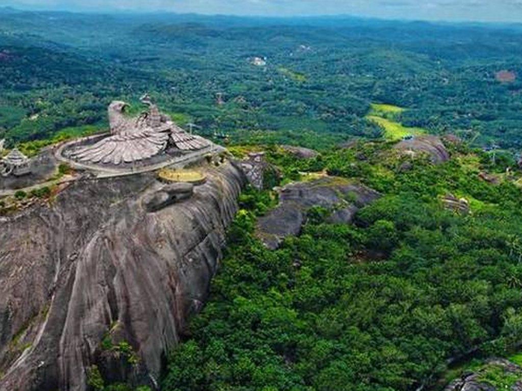 Kollam in Kerala