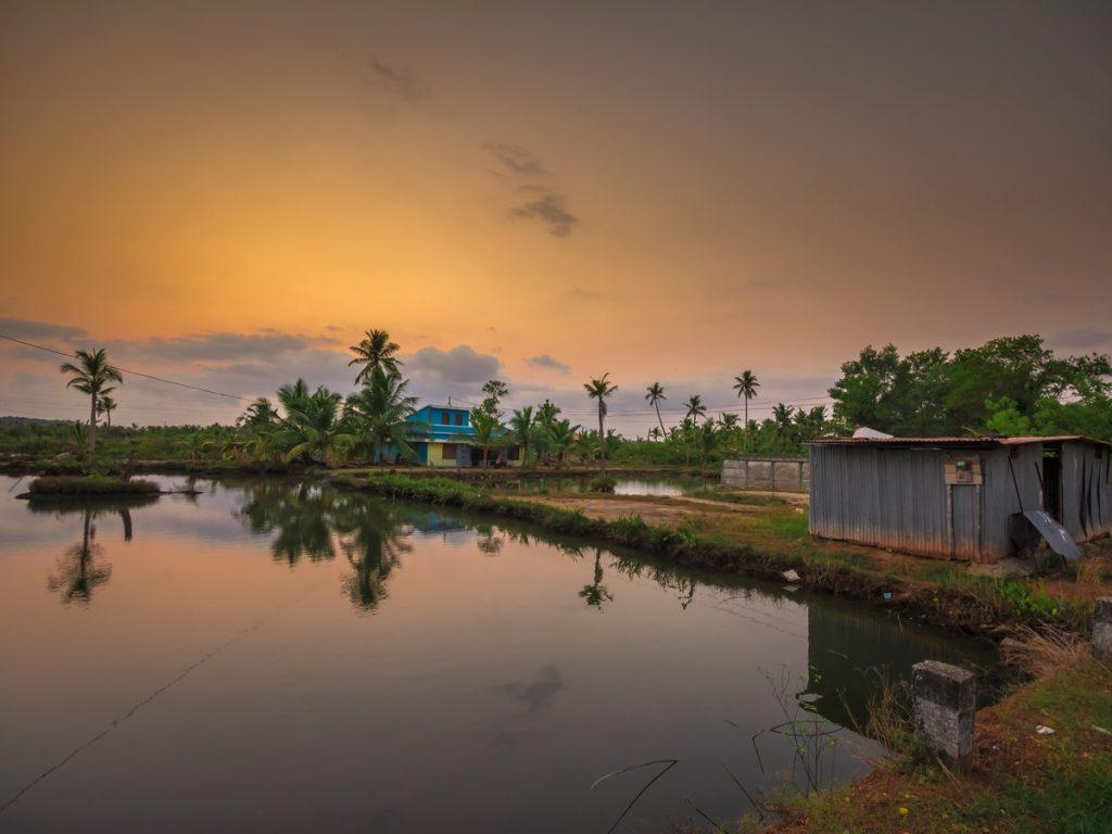 Munroe Island Kerala Kollam