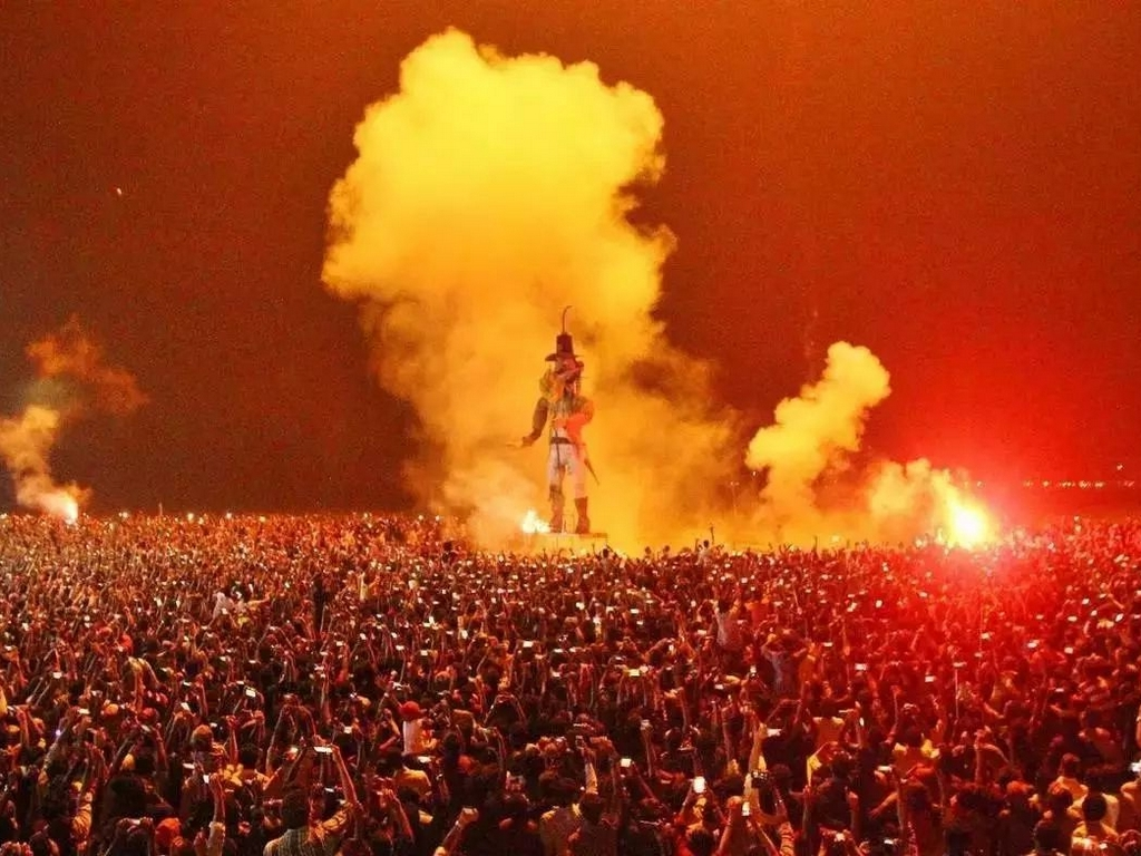 New Year 2021 Kochi