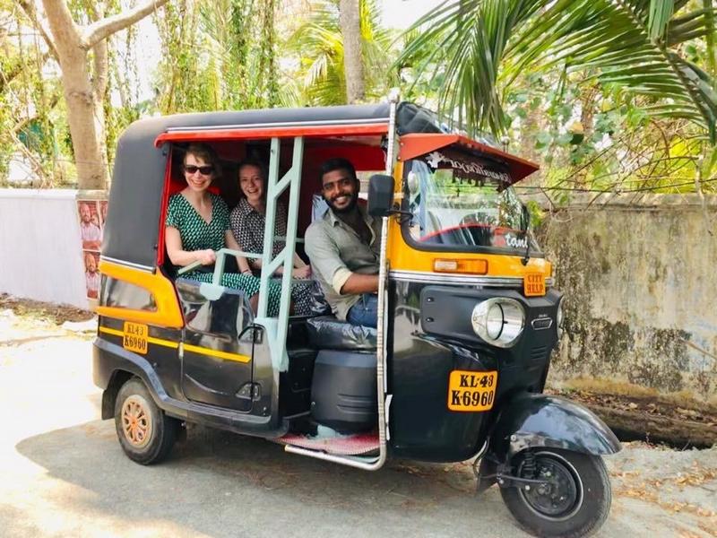 One Day Trips in Kochi