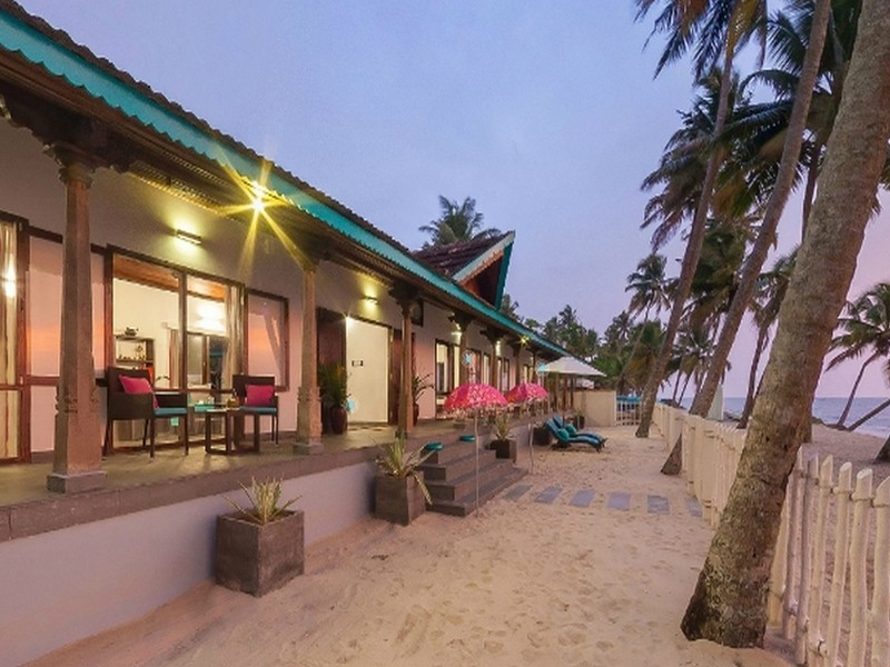 Top 10 Best Beach Resorts in Kerala for 2021 Vacation
