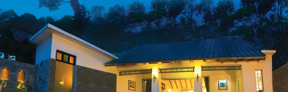 Best Homestays in Kerala