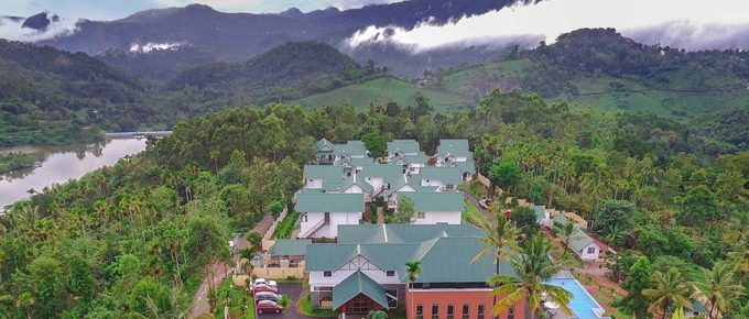 Best Resorts in Munnar