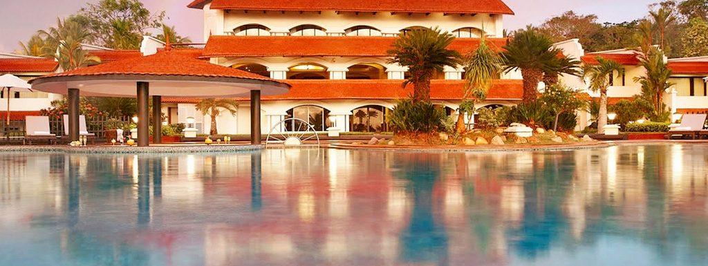 Best Resorts in Varkala