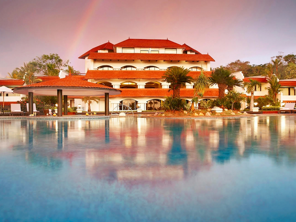 Top 10 Best Resorts in Varkala for 2021(With Photos)