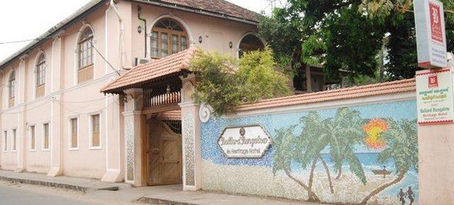 Fort Kochi Sightseeing