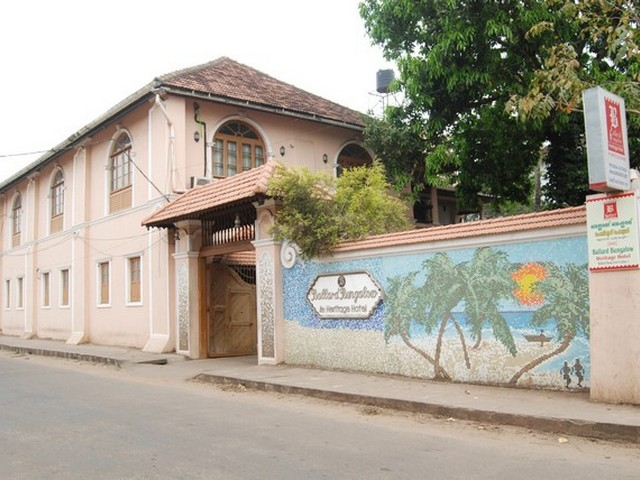 Fort Kochi Sightseeing