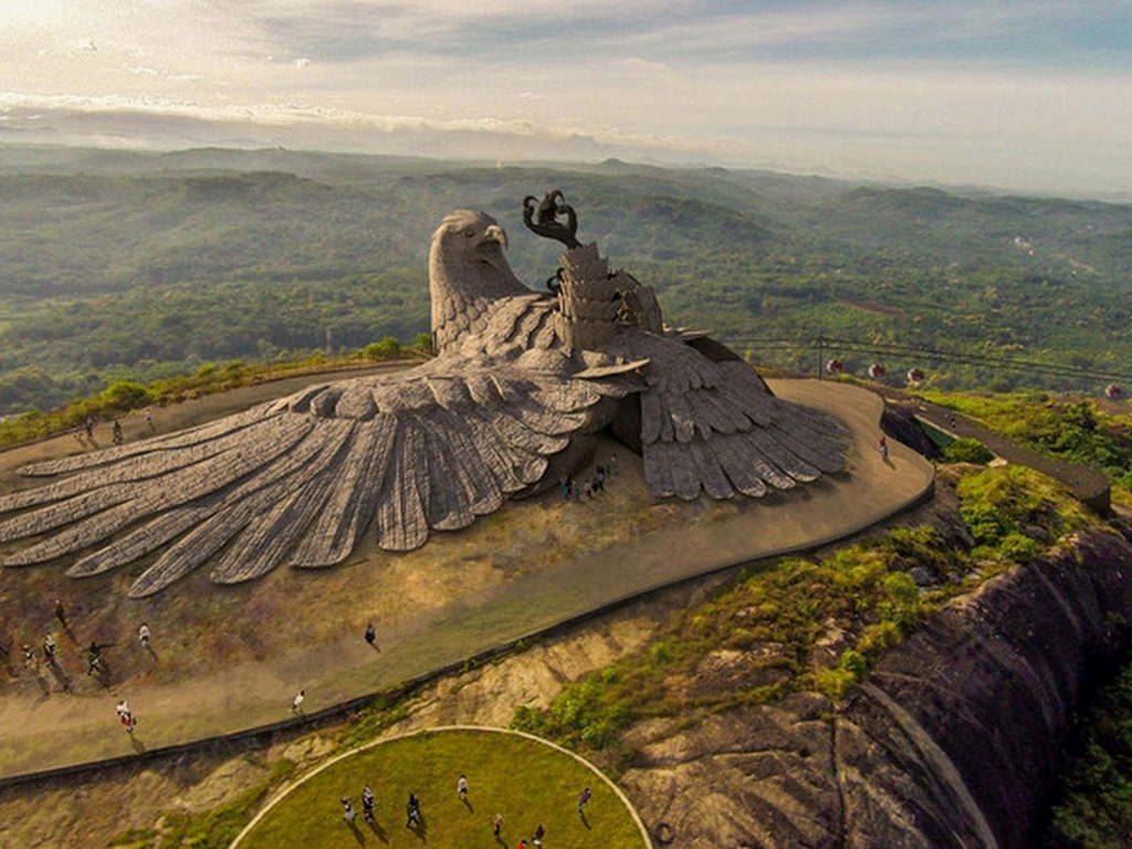 Jatayu Earth Center- Booking, Tickets, Timings, Entry Fee and Photos (Updated)