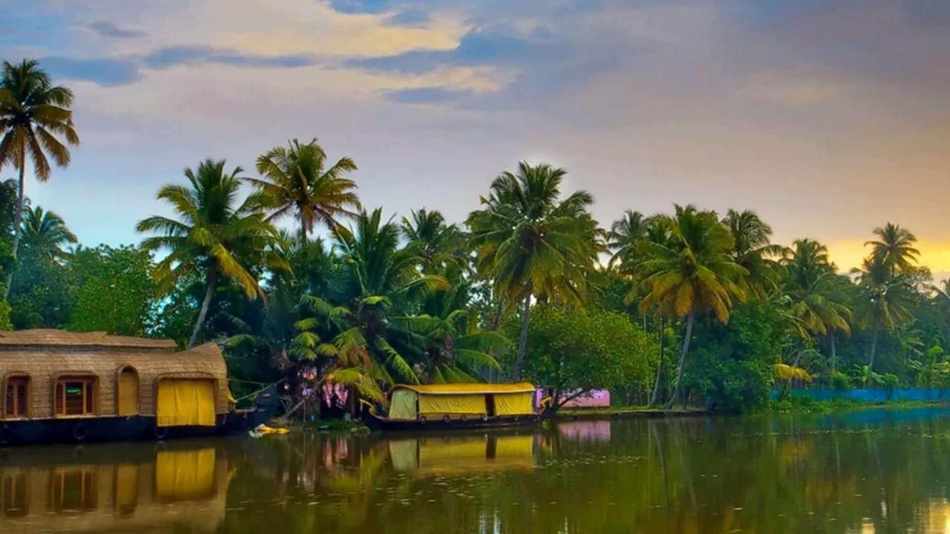 Your Pocket Guide To The Best Backwaters In Alleppey
