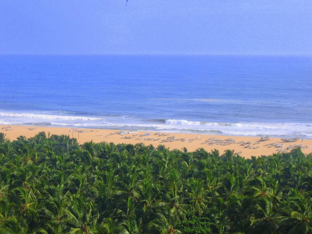 Chowara BeachTrivandrum
