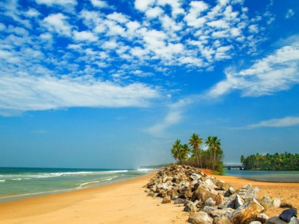 kappi-beach