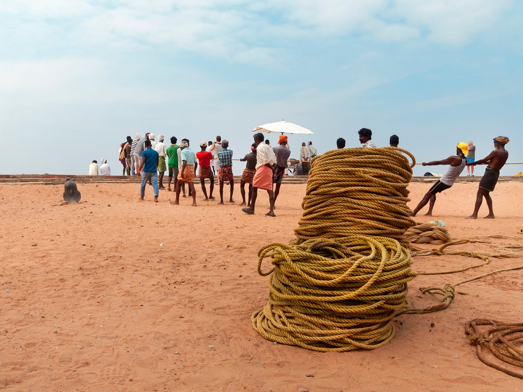 kovalam-beach-kerala-india