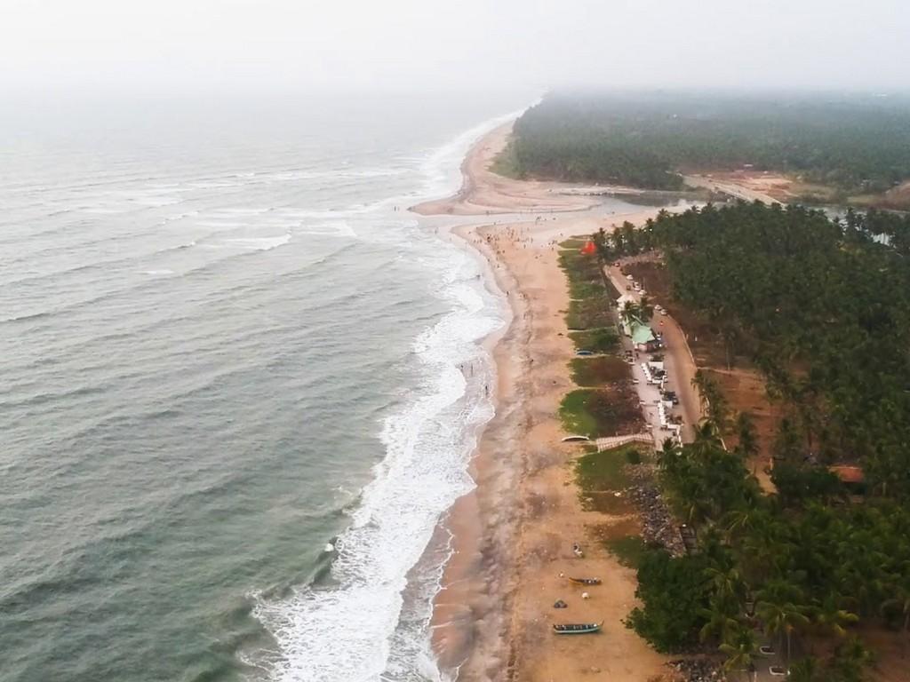 tanur-beach