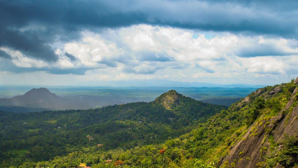 Wayanad-Kerala