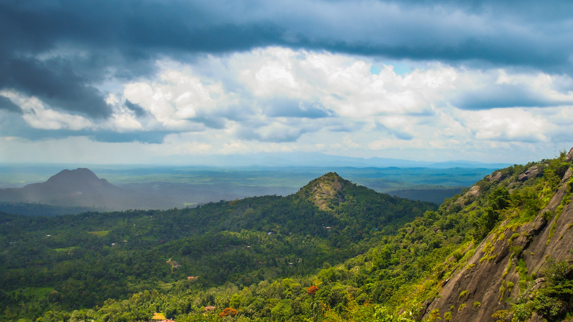 10 Amazing Places To Visit In Kerala In Summer For A Refreshing Holiday Experience