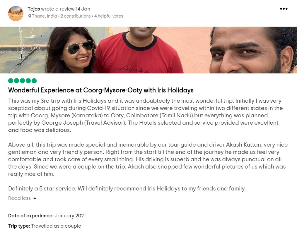 coorg-travel-review