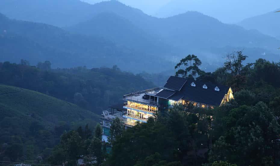 Parakkat Nature Resorts