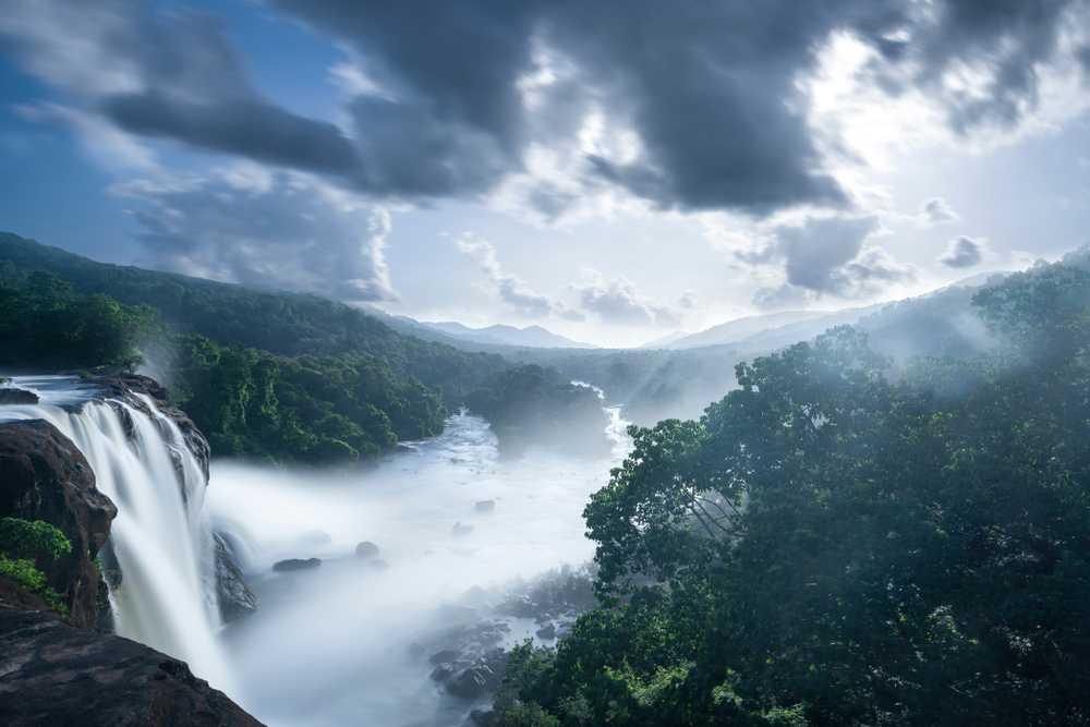 Marmalade Waterfalls