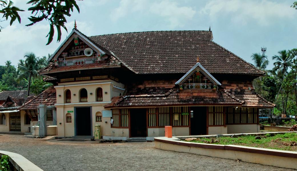 Taj Juma Masjid