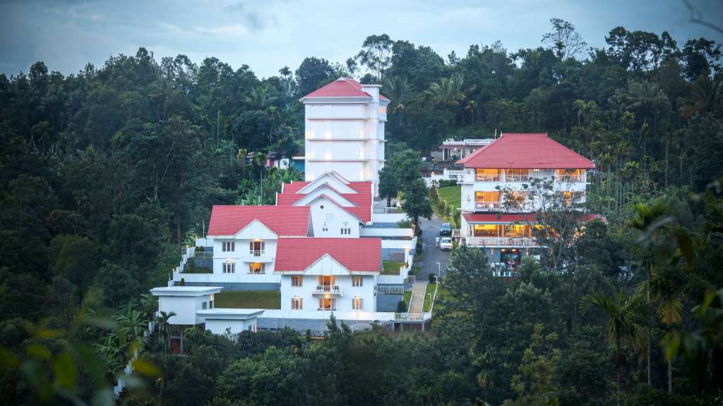 The Fog Resort & Spa Munnar