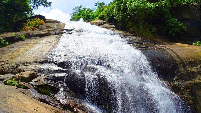 Thushargiri Waterfalls